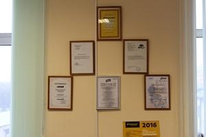 офис продаж ЭлектроСтрой :: отдел по работе с клиентами