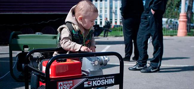 ��������� Koshin